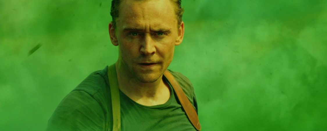 [Gallery Update] Kong: Skull Island Screencaptures Uploaded