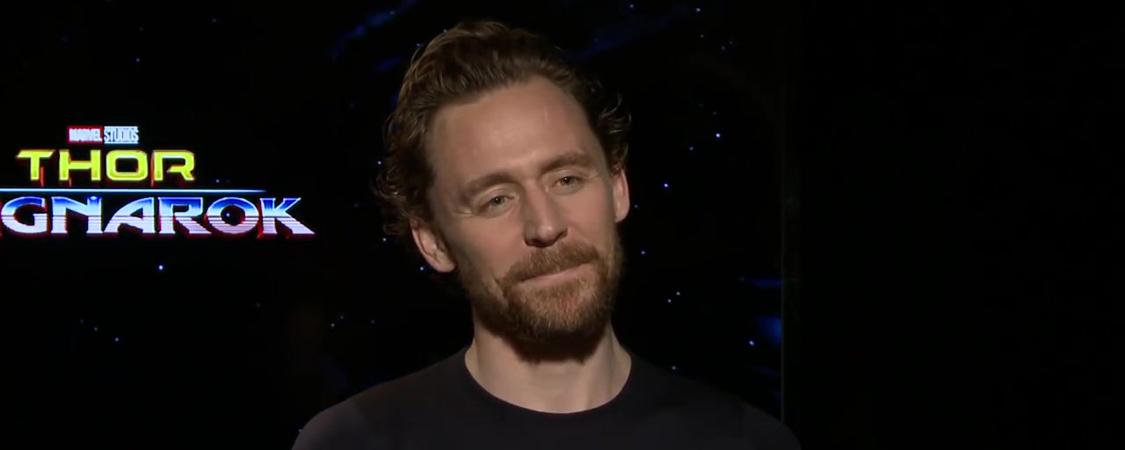 Thor: Ragnarok Premiere Interviews