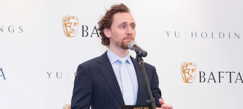 Welcome Back To Tom Hiddleston Online