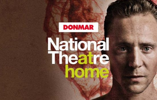 National Theatre to stream Coriolanus