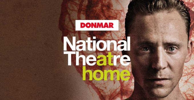 National Theatre to stream Coriolanus