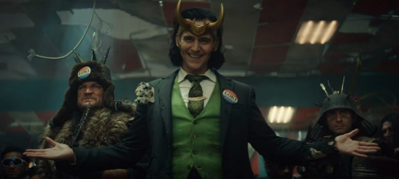 Loki Series gets a trailer and release date