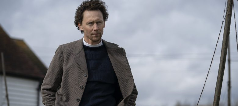 Tom Hiddleston joins Claire Danes in The Essex Serpent – First look