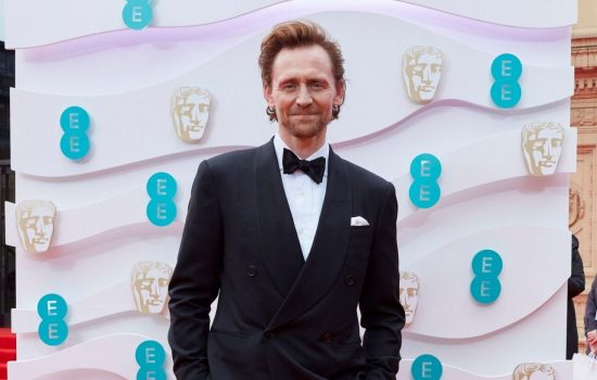 British Academy of Film and Television Awards – BAFTA's (Photos + Videos)