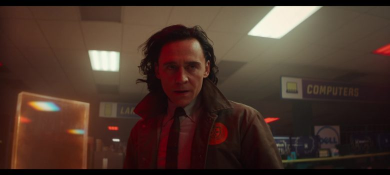 More Loki Promotional Videos