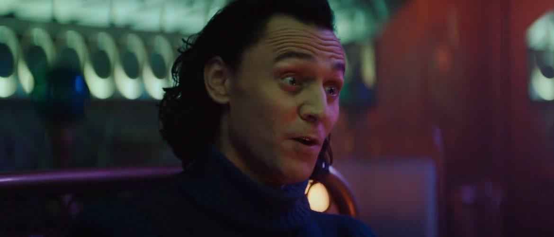 """New Loki clip """"Chaos"""""""