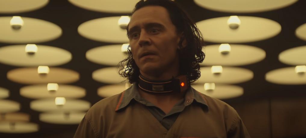 New Loki Clips