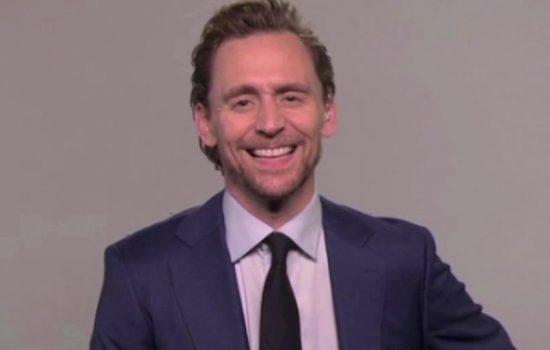 Tom on Jimmy Kimmel Live (Video + Screen Captures)
