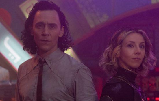"Loki 1×03 ""Lamentis"" Screen Captures"