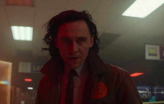 "Loki 1×02 ""The Variant"" Screen Captures"
