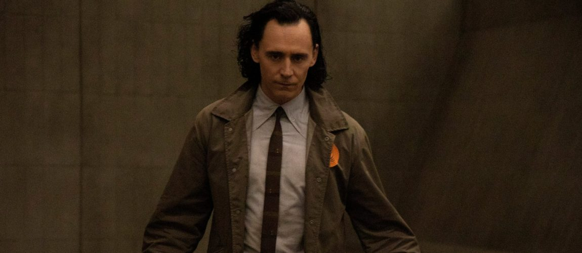 Loki Production Stills Update
