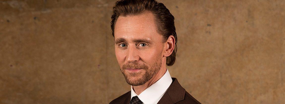 British GQ – Loki Premiere Portraits