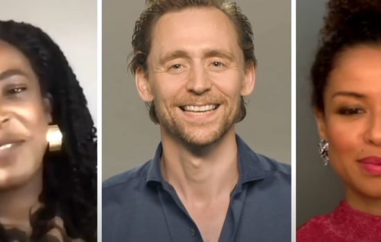 """The """"Loki"""" Cast Finds Out Which Marvel Hero+Villain Combo They Are"""