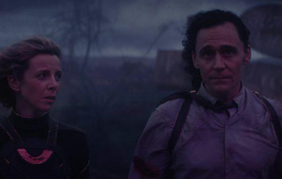 "Loki 1×05 ""Journey Into Mystery"" Screen Captures"