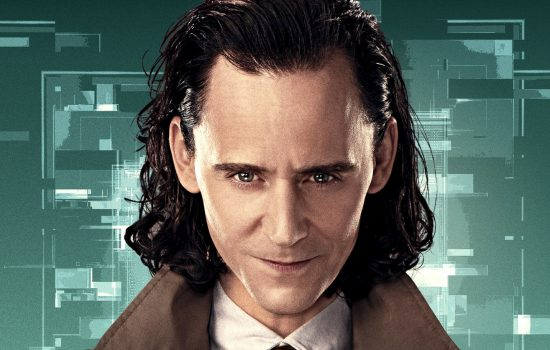 New Loki Posters
